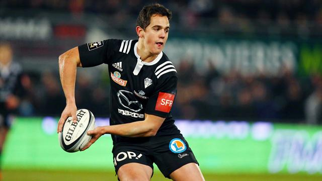 Brive – Toulon EN DIRECT