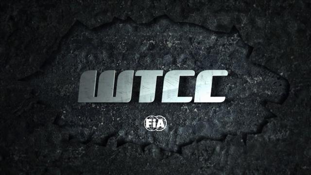 WTCC Race of Morocco in Marrakech – Main Race