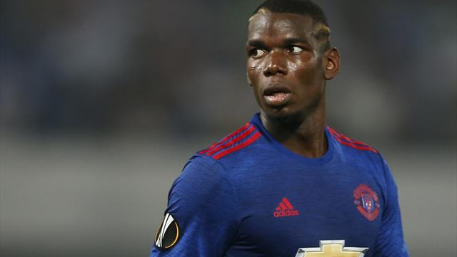 Paper Round: 'Ineffective' Paul Pogba is failing to live up to his world-record billing