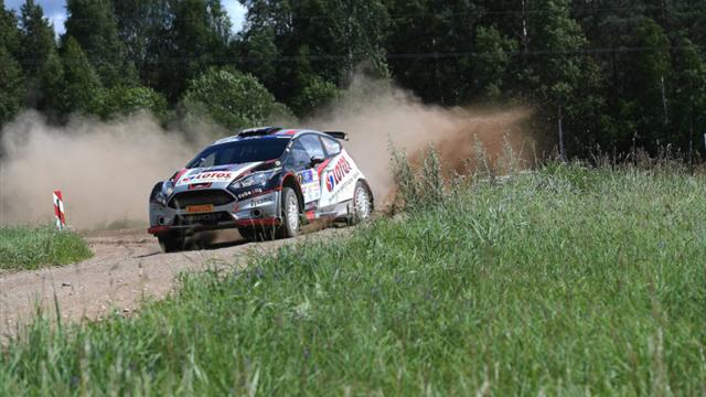 ERC Liepaja: Titelshowdown in Lettland