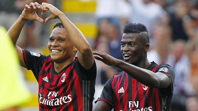 Fiorentina – AC Milan EN DIRECT