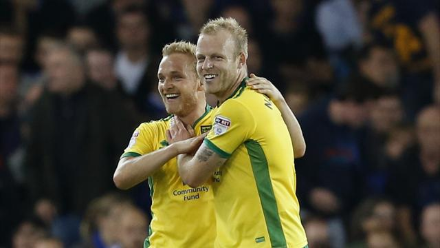 Naismith earns Goodison cheers despite helping sink Everton