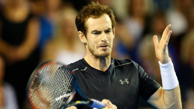 Andy Murray has mixed feelings over Davis Cup proposals