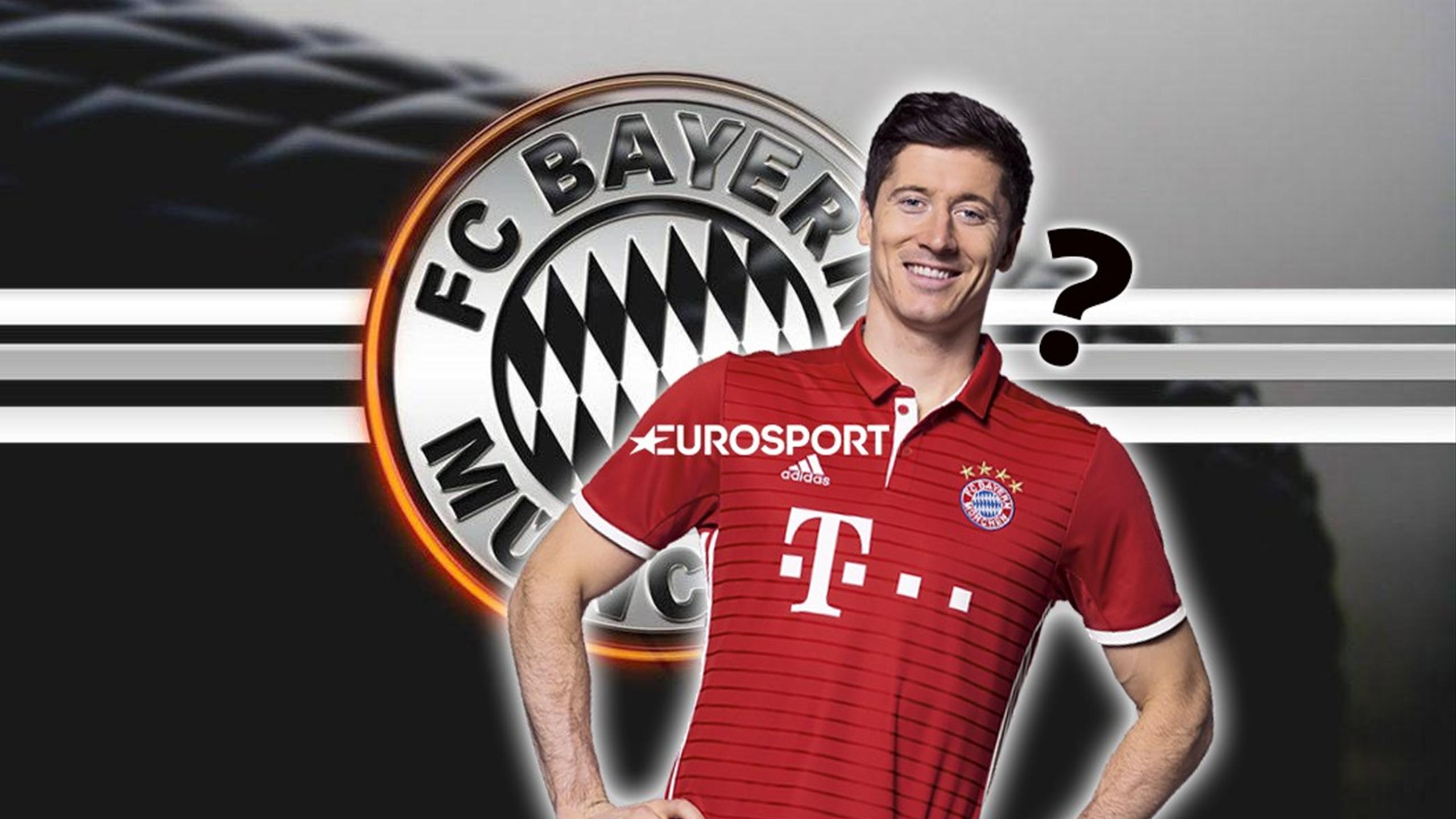 Lewandowski seals his Bayern future - or does he? - Euro Papers