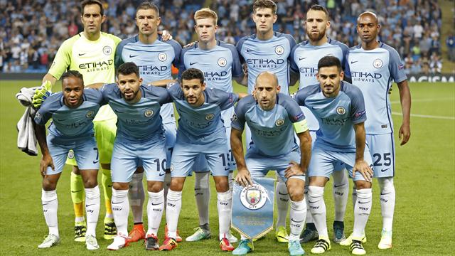 Manchester City mit neuer Partnerschaft in Asien