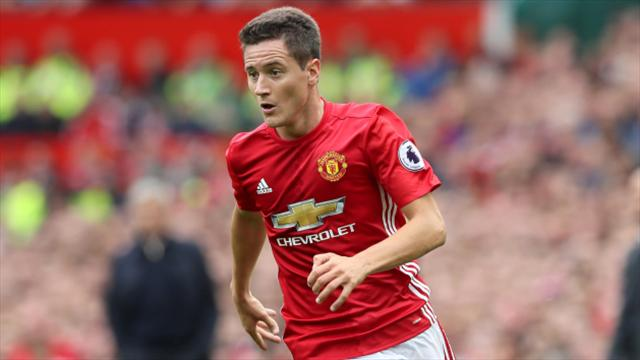 "Ander Herrera hopes Manchester United's ""very bad week"" was just a blip"