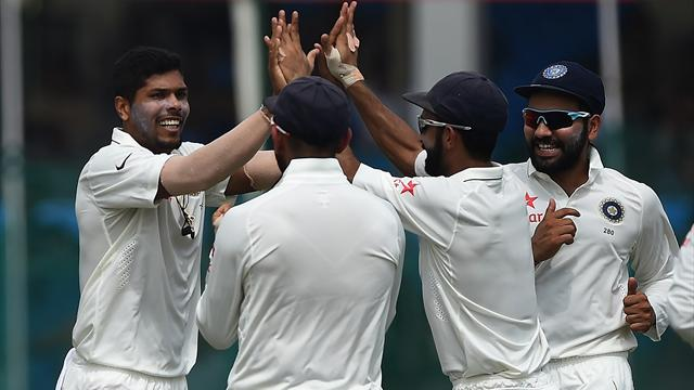 India look to make amends on Day 2