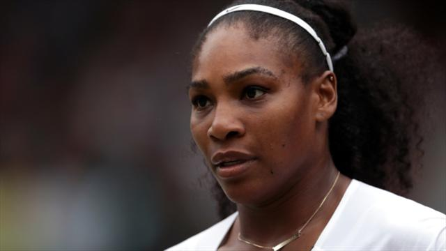 Serena Williams withdraws from Wuhan and Beijing events due to shoulder problems