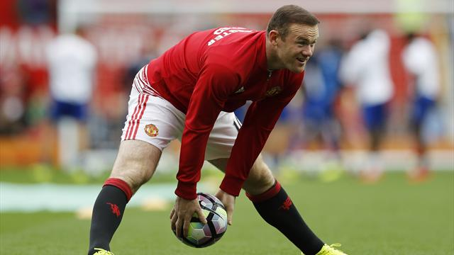 Wayne Rooney: 'Fantastic' Manchester United squad ready to challenge for title