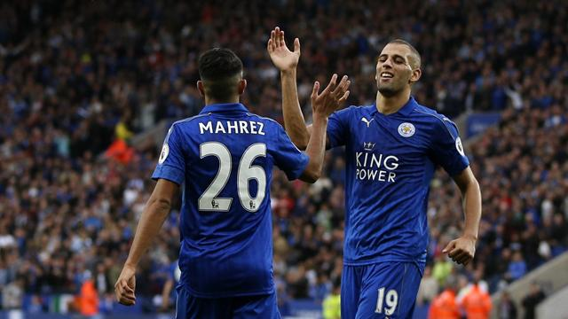 Leicester – Crystal Palace EN DIRECT