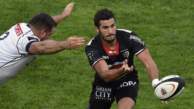 Mission accomplie pour Toulouse