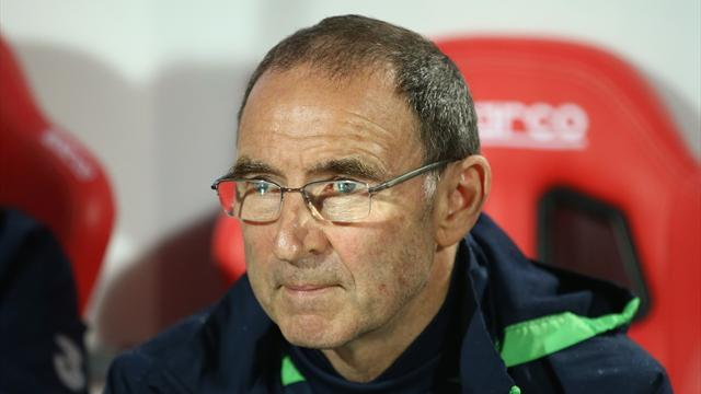 O'Neill faces selection headache before Wales test