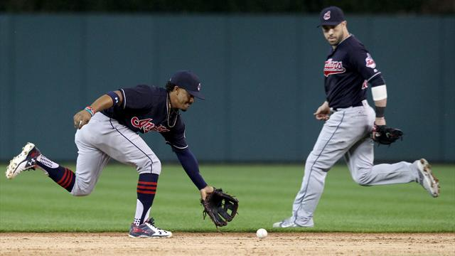 MLB-Play-offs: Cleveland vor Einzug in die World Series