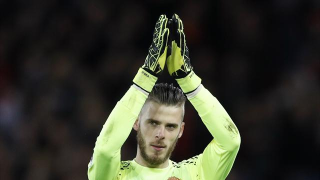 Paper Round: Real Madrid in for De Gea and Hazard, Man Utd ready to sell Shaw