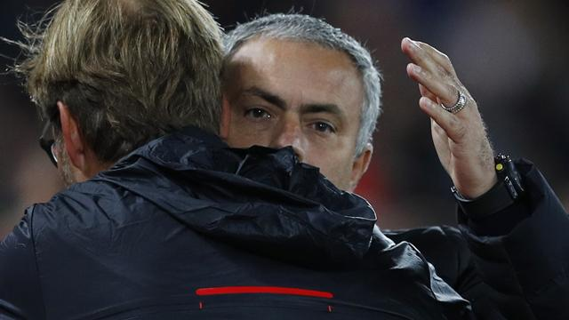 Jim White: Mourinho took down Klopp with ruthless tedium - but United will need more than that