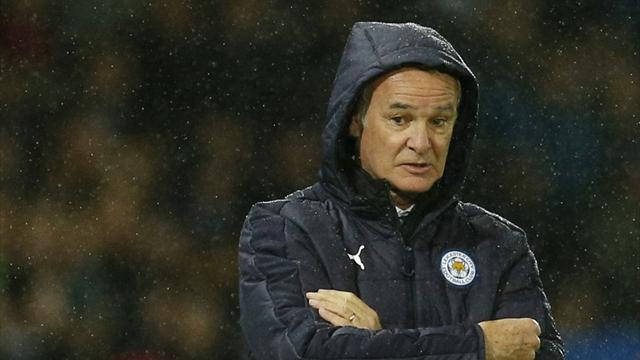 Ranieri demands Leicester focus on the present not past