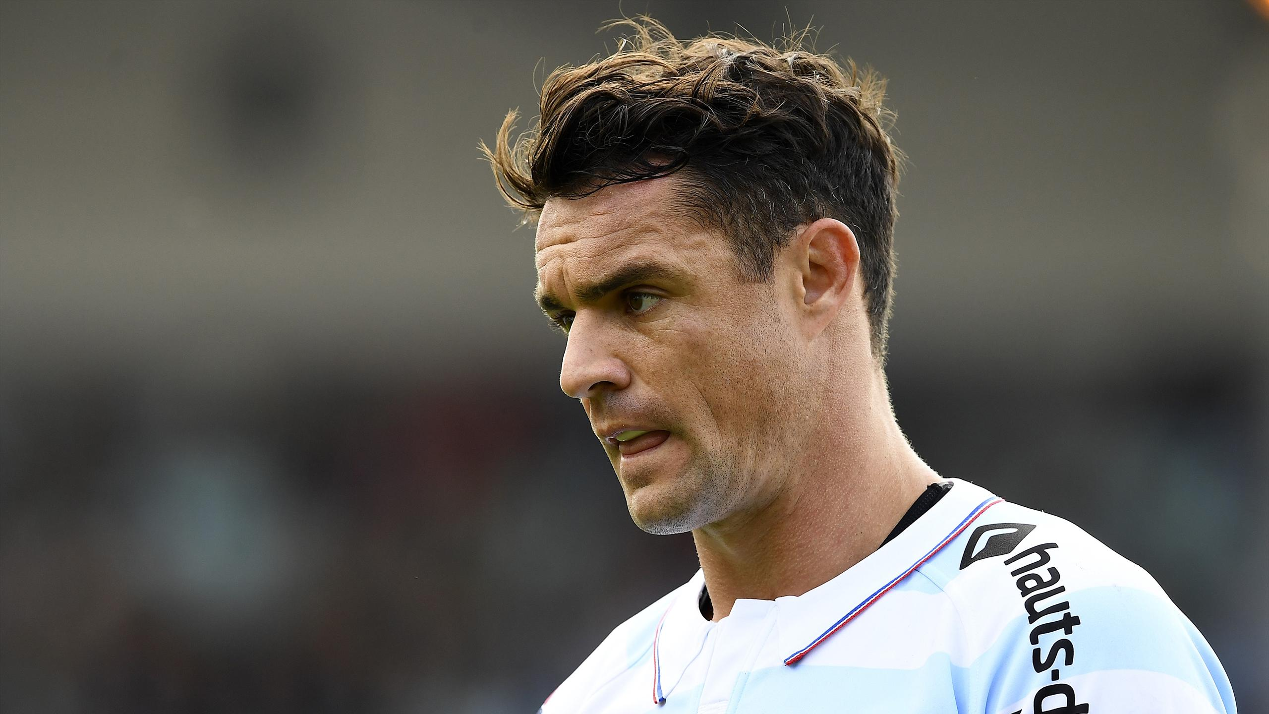 Dan Carter (Racing 92)