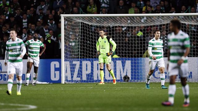 Disappointing Celtic suffer devastating blow with loss to Monchengladbach
