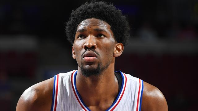 """Trust the Process"": come Joel Embiid sta trasformando i Sixers"