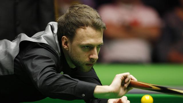 Trump to meet Bingham in Welsh Open final after victory over Donaldson