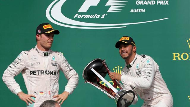 Rosberg returns to Mexico, where his good run started