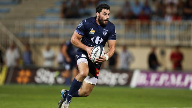 Colomiers - Perpignan EN DIRECT