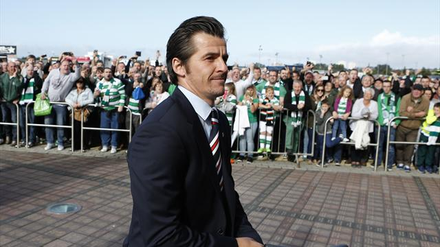 Joey Barton set to leave Rangers on Wednesday after agreeing settlement - reports