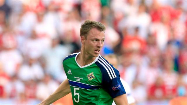 Croatia beat second-string Northern Ireland 3-0