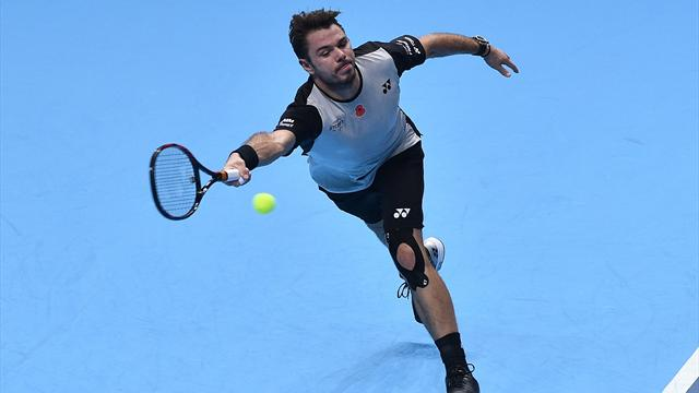 Wawrinka – Cilic EN DIRECT