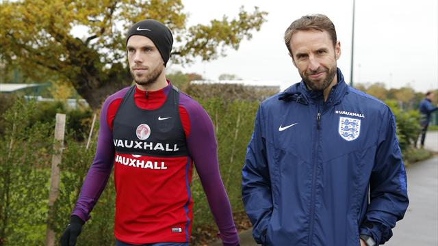 Southgate: The right man for the job?