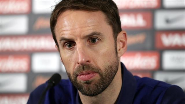 English FA And Gareth Southgate Disagree Over 'Break Clause'