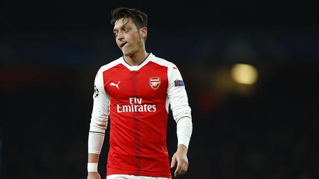 Transfer Update: Four top rumours - Mesut Ozil back to Real?