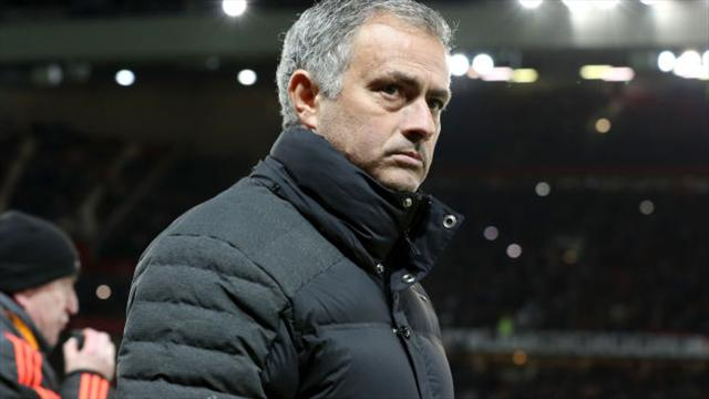 Jose Mourinho handed one-match ban for EFL Cup clash with West Ham