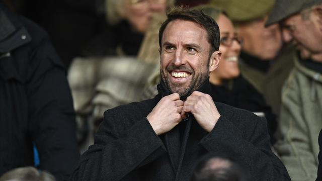 England appoint Gareth Southgate as permanent manager