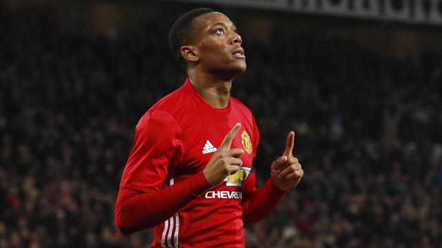 Paper Round: PSG eye Martial swoop, Southgate's brave new world