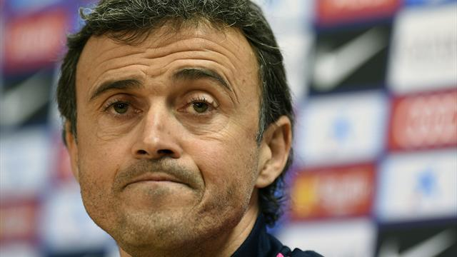 Long season ahead as Barcelona fans turn on Luis Enrique