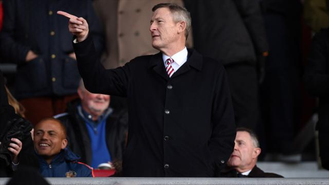 Ellis Short would listen to prospective buyers but in no rush to sell Sunderland
