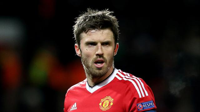 Michael Carrick convinced something is stirring at Manchester United again