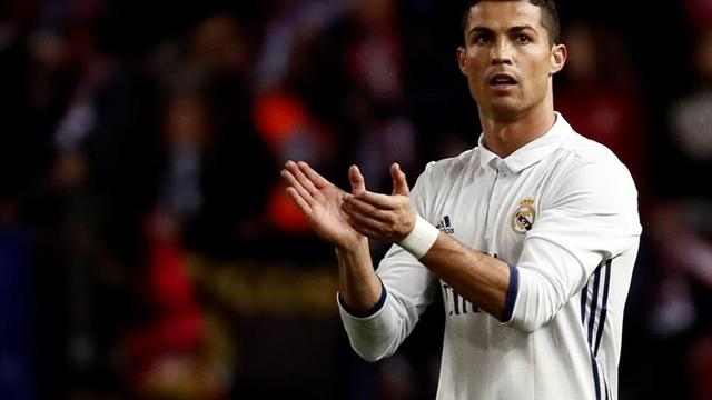 "Vilarrubí pide a Hacienda que sea ""implacable"" con Ronaldo como fue con Messi"