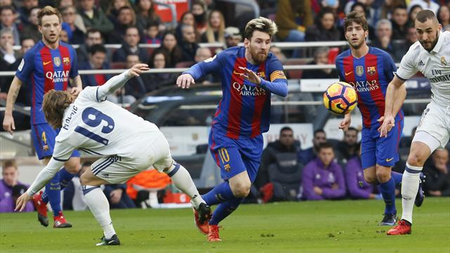 United face au Real Madrid et Barcelone en juillet