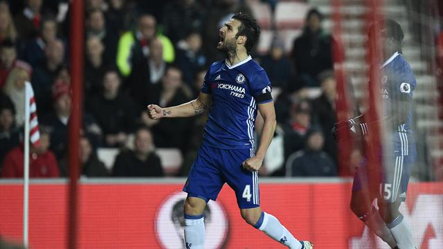 Premier League: Chelsea et Liverpool assurent