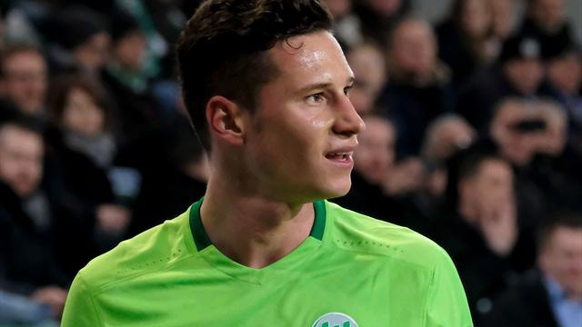 PSG 'on brink of Draxler agreement' as Arsenal miss out