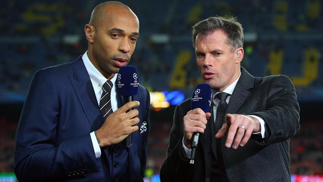 Henry, Neville, Shearer… Ces « Einstein du foot » qui agacent la Premier League