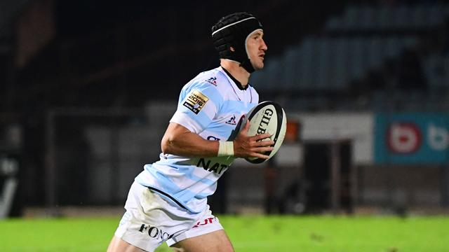 Le Racing engage une procédure contre Goosen