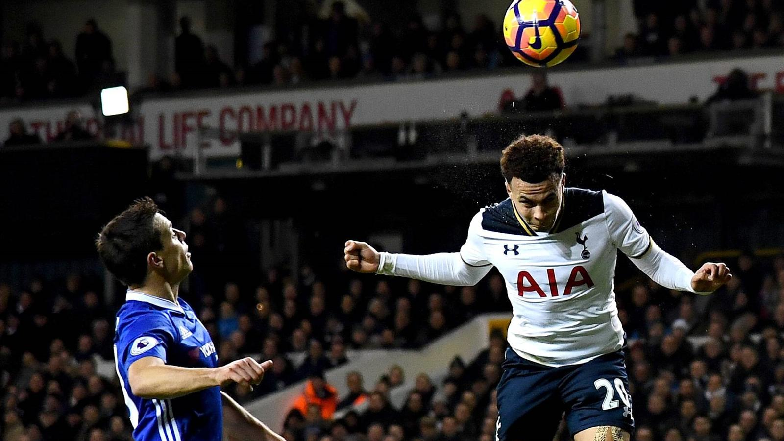 Paper round dele alli break 39 s chelsea 39 s run while manu - British basketball league table ...