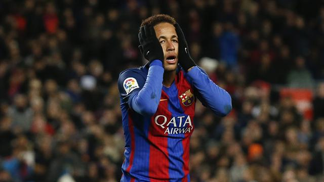 'Neymar passed medical with Real Madrid'