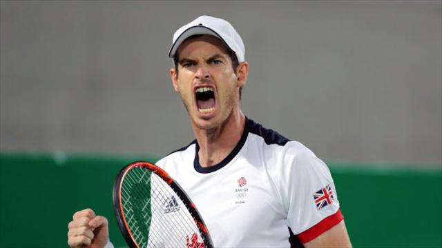 Sir Andy Murray takes top billing at Australian Open