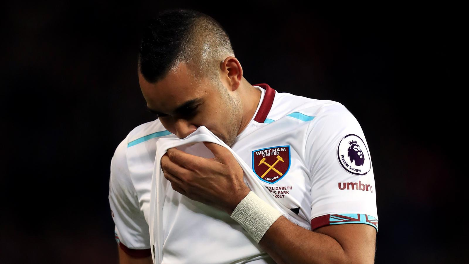 Slaven Bilic bombshell: Dimitri Payet does not want to play for West H