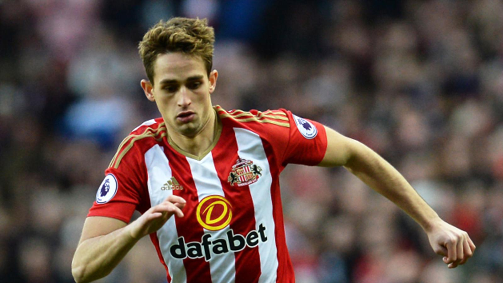Sunderland remain relaxed amid claims Lyon are looking to sign Adnan J