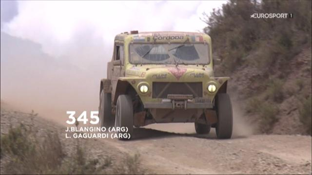 Dakar 2017: le classifiche prima del gran finale